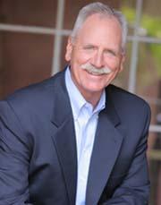 Board Member John Harris